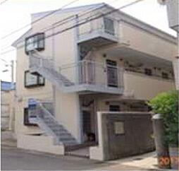 千葉県浦安市堀江4丁目の賃貸マンションの外観