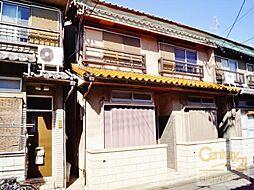 [テラスハウス] 大阪府大阪市住吉区山之内5丁目 の賃貸【/】の外観