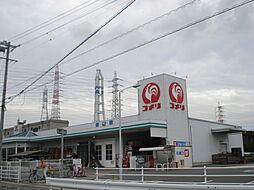 コメリハート&グリーン武豊店 徒歩 約10分(約800m)