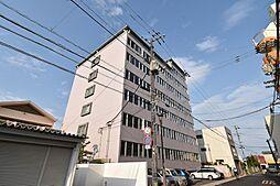 徳島県徳島市福島2丁目の賃貸マンションの外観