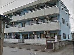 ブルーハイツIII[1階]の外観