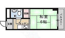 丹波口駅 2.8万円