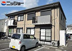 Lits House[1階]の外観