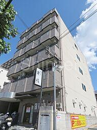 大阪府堺市堺区市之町東3丁の賃貸マンションの外観