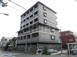 Bo.上七軒[6階]の外観