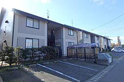 ロイヤル・コート藤A棟[102号室]の外観