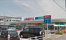 西友 松河戸店