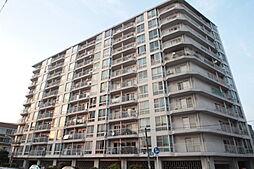 京急西広島マンション[0212号室]の外観