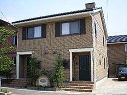 [テラスハウス] 石川県金沢市中屋1丁目 の賃貸【/】の外観