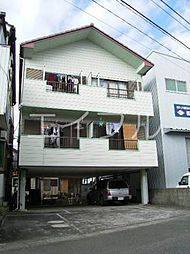 当田ハイツ[3階]の外観