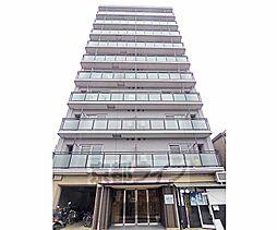 京都府京都市上京区東橋詰町の賃貸マンションの外観