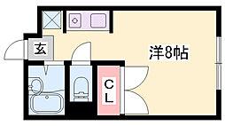 東海道・山陽本線 英賀保駅 徒歩2分