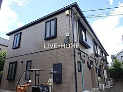 JR中央本線 西荻窪駅 徒歩16分の賃貸テラスハウス