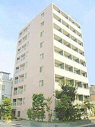 グレース早稲田[2階]の外観