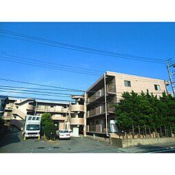 フィネス山田橋[109号室]の外観