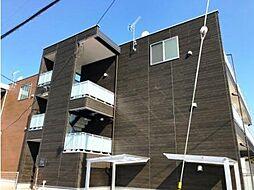 埼玉県さいたま市緑区大字大門の賃貸マンションの外観
