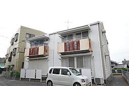タワーズ黒崎 A棟[102号室]の外観