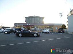 福岡県太宰府市大字吉松の賃貸アパートの外観