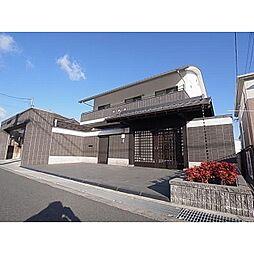 [一戸建] 奈良県香芝市北今市 の賃貸【/】の外観