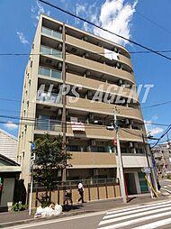 鶴見市場駅 6.8万円