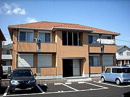 Casa Soleado I[2階]の外観