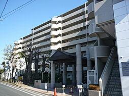 ダイヤメゾン戸田公園[415b号室]の外観