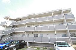 愛知県名古屋市緑区鳴海町字明願3丁目の賃貸マンションの外観