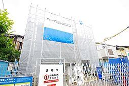 (仮称)町田市・下小山田町メゾン