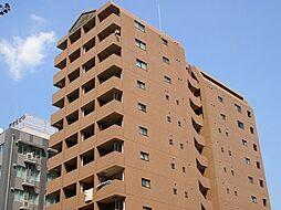 プレサンス新神戸[4階]の外観