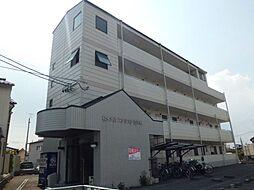 ロイヤルマンション3号館[2階]の外観