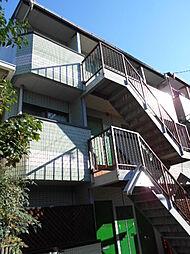 井上ハイツ2[2階]の外観