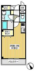 保谷駅 6.5万円