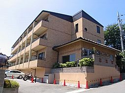 CasaGrande西賀茂[105号室]の外観