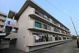 宮崎県宮崎市大塚町の賃貸マンションの外観