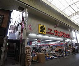 京都府京都市中京区瓦師町の賃貸マンションの外観