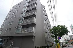 平岸パークマンション[518号室]の外観