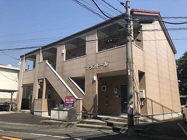 プランドール 1階の賃貸【山口県 / 山口市】