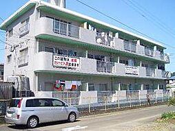 宮崎県宮崎市清武町正手の賃貸アパートの外観