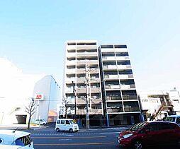 京都府京都市右京区五条通西大路西入西院南高田町の賃貸マンションの外観
