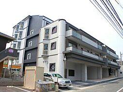 福岡県北九州市小倉南区葛原1丁目の賃貸マンションの外観