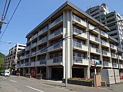 旭ヶ丘クレセントマンション[303号室号室]の外観