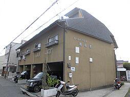 ルールドハウス南桜塚[C号室]の外観