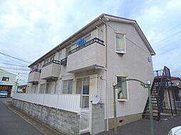 アーバンハイツOKA[2階]の外観