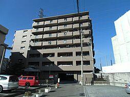 ボヌール鶴見II番館[6階]の外観