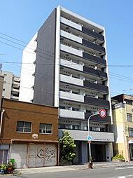 プレミアムコート大正フロント[4階]の外観