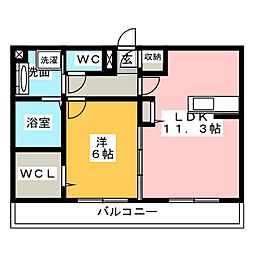 妙興寺駅 7.2万円