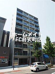 エスライズ大阪ベイサイドアリーナ[4階]の外観