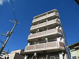 大阪府東大阪市西堤本通東1丁目の賃貸マンションの外観