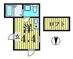 六町駅 4.9万円