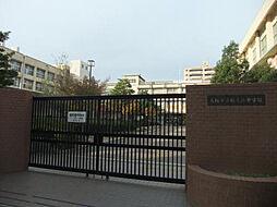 中学校大阪市立住之江中学校まで495m